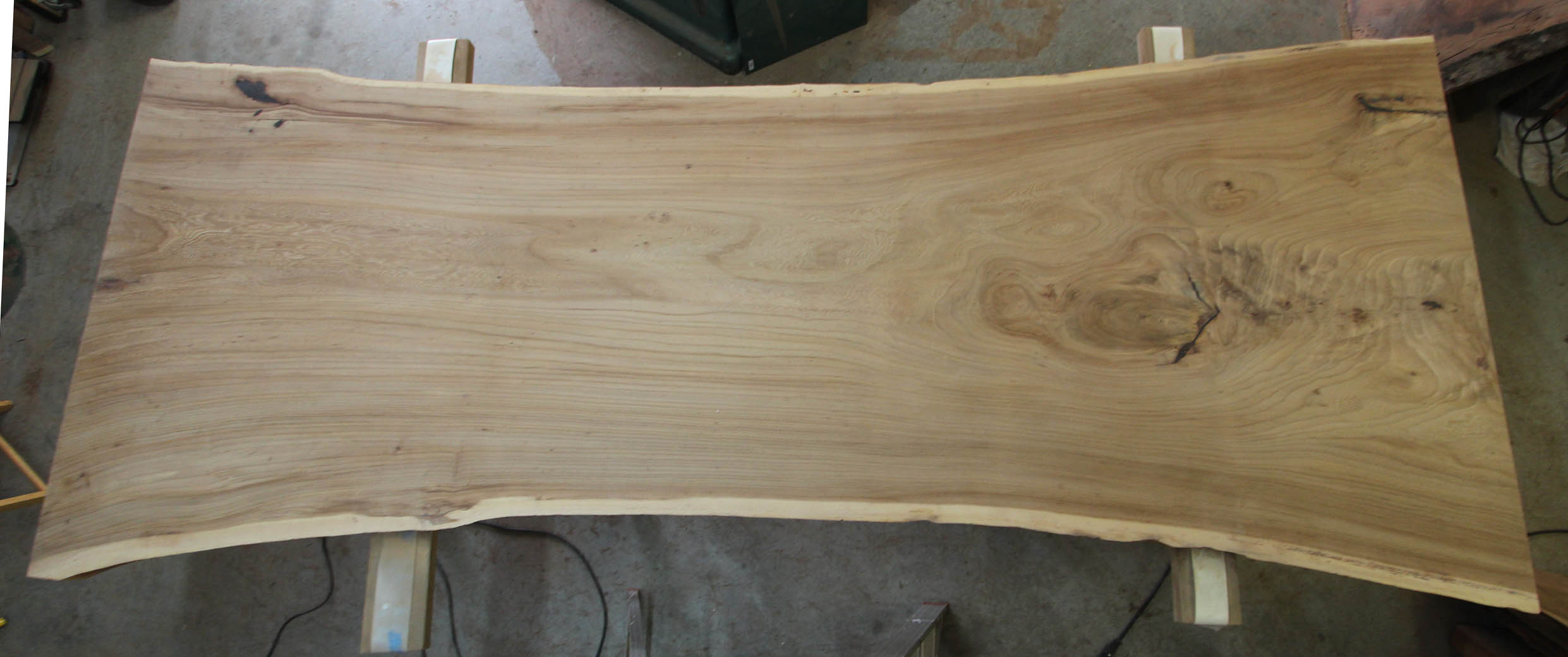 Elm Slabs Inventory Page